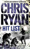 Hit List, Ryan, Chris, Very Good Book