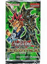 BOOSTER PACK - Yu-Gi-Oh - Duelist Pack: Yugi - English / Unlimited - 5 Card Pack