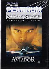 cine platinum: EL AVIADOR. edición slim diario Tarifa plana envío DVD, 5 €