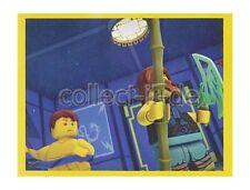 LEGO Ninjago - Sammelsticker 2015 - Nr. 181