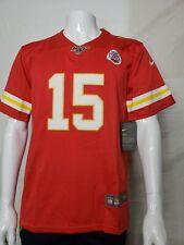 Kansas City Chiefs Patrick Mahomes #15 Jersey. Youth size. Nike Dry. New