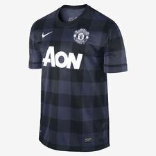 Nike Away Memorabilia Football Shirts