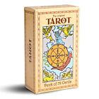 Внешний вид - Original Tarot 78 Cards Deck Alternative to Rider Waite RWS for Beginners