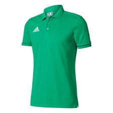 Unifarbene adidas Kurzarm Herren Freizeithemden & Shirts