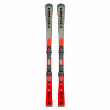 Head i.Rally 2019/2020 All Mountain Carving Skis with PRD 12 GW Bindings NEW!