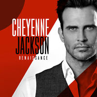 Cheyenne Jackson - Renaissance [New CD]