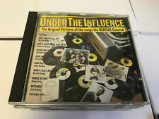 Under The Influence (24 Songs Covered By The Beatles) (CD 1992 EX/EX 50232241226