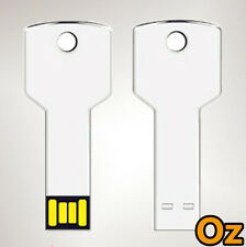 Key USB Stick, 16GB Quality Waterproof USB Flash Drives WeirdLand