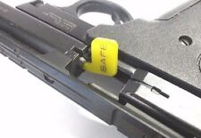 Empty Chamber SAFETY Bore Flag Range ECI springfield IPSC Rifle Pistol .22lr 762