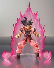 Bandai S.h. Figuarts Dragon Ball Z Goku Killjoy Tamashi Nations 10th World Tour
