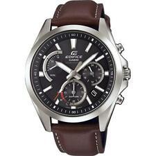 CASIO Edifice EFS-S530L-5AVUEF Solar Chronograph 100m W/R Watch RRP £149.00