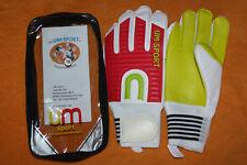 Torwarthandschuhe Goalkeeper Gloves,Guanti, Gantes, Vintage, Schumacher, Gr. 10