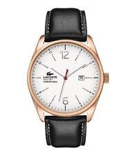 Runde Polierte Armbanduhren mit 12-Stunden-Zifferblatt für Herren