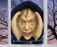 New Halloween Scary Creepy Peeper Peeping Tom Prank Window Party Prop Decoration