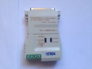 Aten IC485SN Interface RS232 - RS485 Converter Non Power