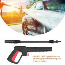 Hochdruckreiniger Pistole Abzug Spray Lance Variable Düse für Black /& Decker