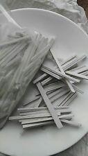 White Natural edible Slate Pencils bag of 500 gram pencils