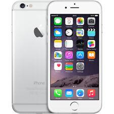 Apple iPhone 6 16GB Sbloccato SIM Gratis Smartphone IOS-Argento