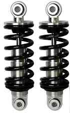 ALUMINUM COIL OVER SHOCKS ADJUSTABLE RIDE HEIGHT 7 INCH SPRING 450 LB. RATED