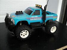Radio Shack Turbo Sonic Off Roader RC Electric 1989 RARE