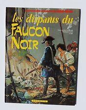 Barbe Rouge. Les Disparus du Faucon Noir. GATY. Hachette 1982. EO. Neuf