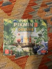 Pikmin 3 Deluxe Pre Order Cloth Switch