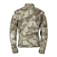 Propper Combat Shirt TAC.U A-Tacs AU Feldhemd Einsatzhemd Armee Oberteil