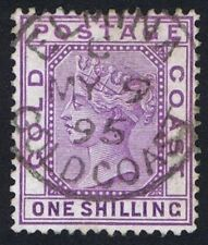 Superb Single British Colony & Territory Stamps