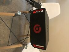 Beats by Dr. Dre Beatbox Portable Bluetooth Speaker with iPhone Dock-Black