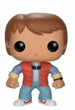 Pop Vinyl Back to The Future 61 Marty McFly From Mr Toys Toyworld