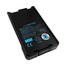 Replacement KNB-35L Li-Ion Battery for KENWOOD TK2140 TK2170 TK3140 TK3170