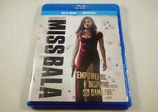 Miss Bala Blu-ray & Digital Gina Rodriguez, Ismael Cruz Córdova, Matt Lauria