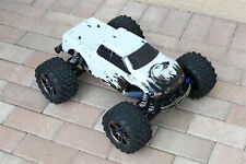 Custom Body Eagle Style for Traxxas T / E Maxx Shell Cover E-Maxx