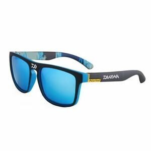 Polarized Sunglasses Men's Driving Shades Male Fishing Glasses UV400 Eyewear