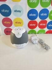 New listing Mybaby Soundspa Lullaby Sound Machine Lullaby Projector Homedics Portable