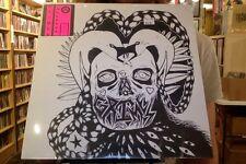 Grimes Halfaxa LP sealed vinyl + download RE reissue