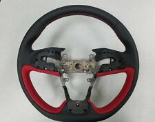 GENUINE HONDA CIVIC TYPE R STEERING WHEEL 78501-TGH-A90ZA