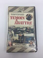 HIGH CRIME - 1973 - VHS - PAL - Proserpine Video Label - BELGIUM - VERY RARE