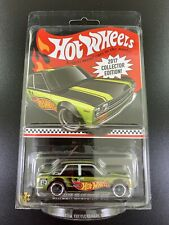 2017 Hot Wheels Collector K-Mart Mail-In Datsun Bluebird 510 SHIPS FAST!