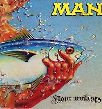 "MAN ""SLOW MOTION"" ORIG US 1974 M-/EX DEKE LEONARD"