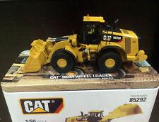 Caterpillar Cat 982M Wheel Loader 1:50 Scale DieCast Masters Model #85292
