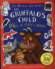 Englische Spiel- & Mitmachbücher als Taschenbuch-Donaldson der Serie Julia