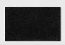 Black Soft Solid Bath Mat - Opalhouse™ New w/ Tag! 32x20