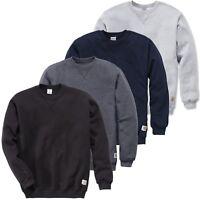 Sweatshirt Carhartt K124 Crewneck Pullover Arbeit Freizeit Shirt Sweater Pulli