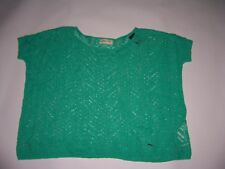 Hollister by Abercrombie & Fitch Women's Point Vicente Sweater Size M/L NWT!