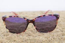 Paul Frank gafas de sol de diseño 217 Tort Rose 56 17-140 nuevo rosa marrón