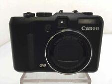 Canon PowerShot G9 PC1250 12.1MP 6x Zoom 3