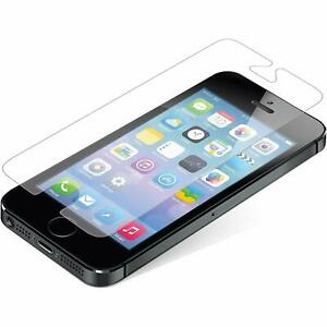 Zagg Apple iPhone 5/5c/5s/5SE High Definition Dry-Screen Protector - Clear