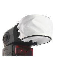 Flash Bounce Diffuser Speedlight for Yn560 Ii III Yn-565 Yn-468 Yn-467 A1J7 J1L6