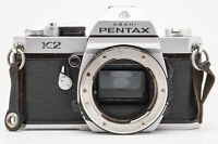 Asahi Pentax K2 Gehäuse Body analoge Spiegelreflexkamera Kamera SLR Kamera